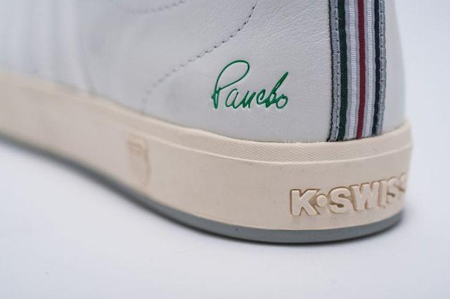 K Swiss Pg Classic 2