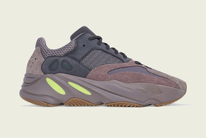 Adidas Yeezy Boost 700 Mauve Official 2