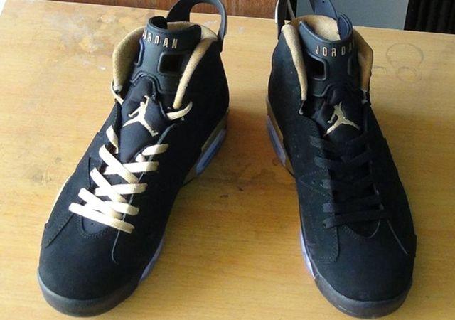 Sneaker Freaker Air Jordan 6 31