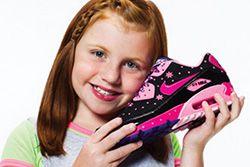 Doernbecher Nike Air Max 1 Thumb