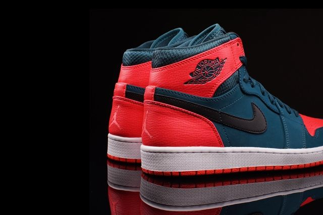 Air Jordan 1 High Westbrook 2