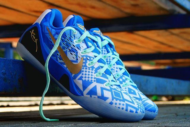 Nike Kobe 9 Em 4