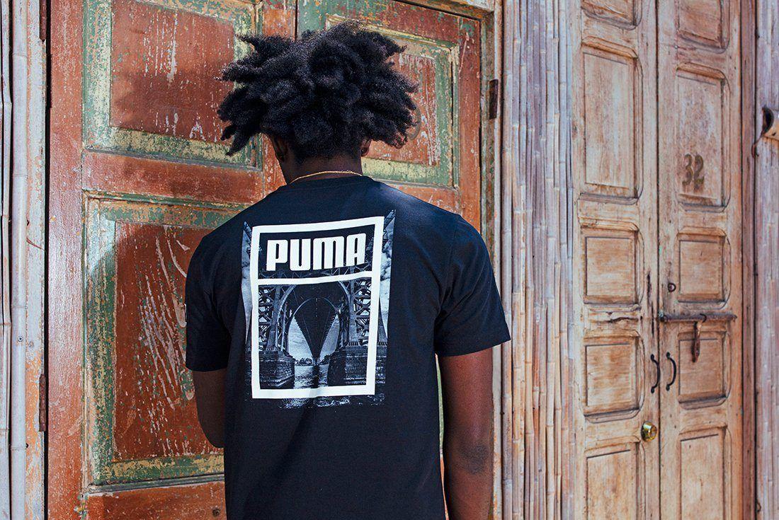 Rick Williams Puma 2