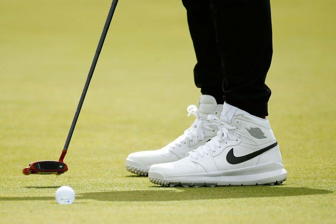Air Jordan 1 Golf Jason Day