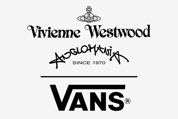 Vivienne Westwood Vans Collaboration