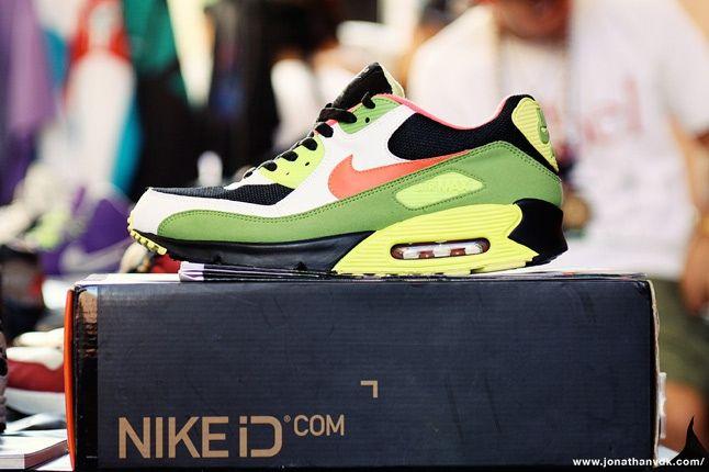 Nike Id 1