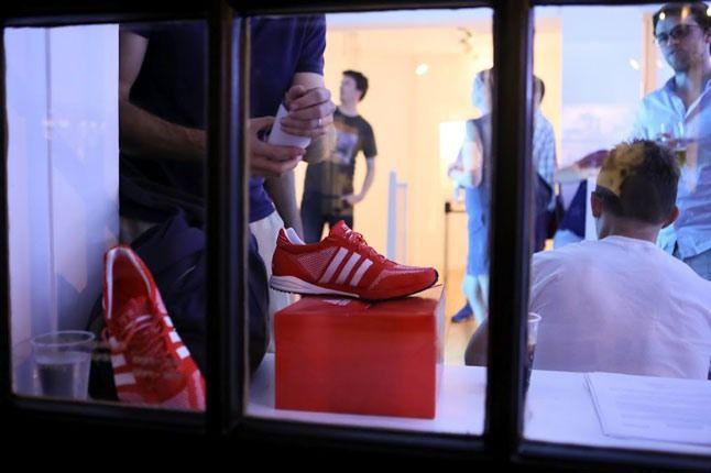 Adidas Primeknit London Launch 4 1