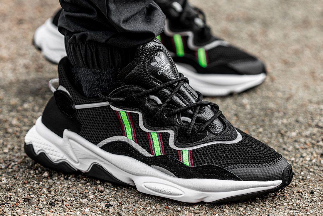 Adidas Ozweego 2019 Pair4 Core Black