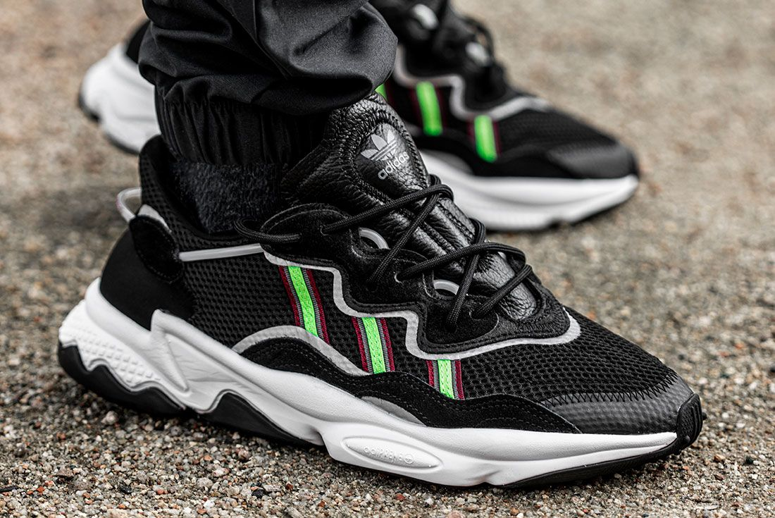 Adidas Ozweego 2019 Pair4 Core Black