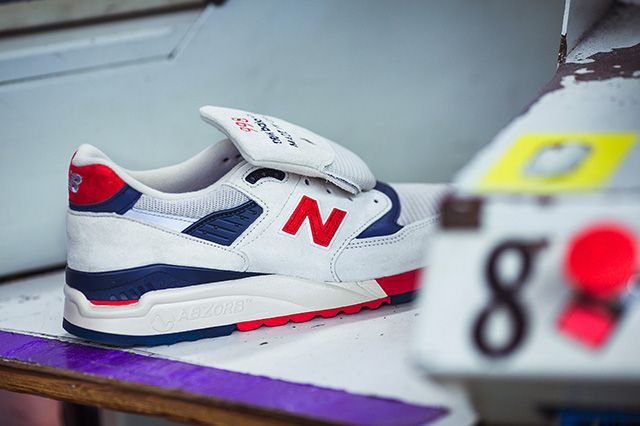 Jcrew New Balance 998 Made In Usa Independence Day 1