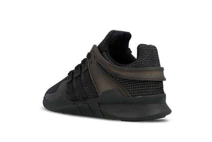 Adidas Eqt Adv 91 16 Black 4