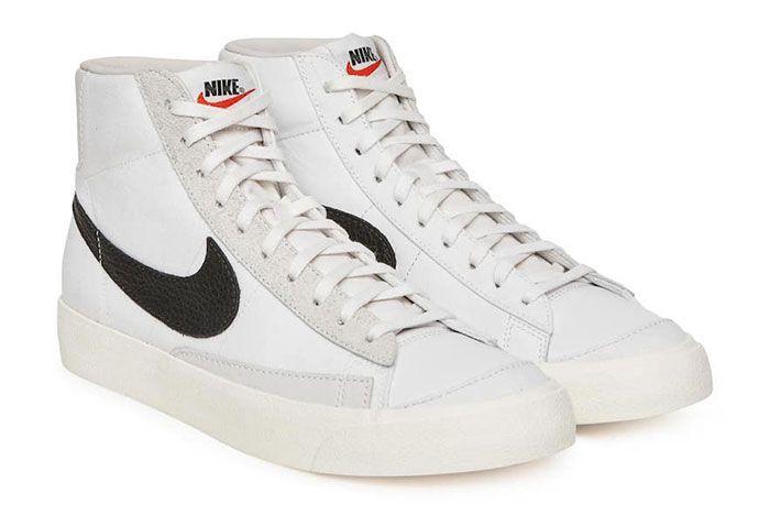 Slam Jam Nike Blazer Mid Mid