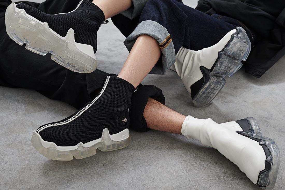 Swear London Luxury Sneakers 2