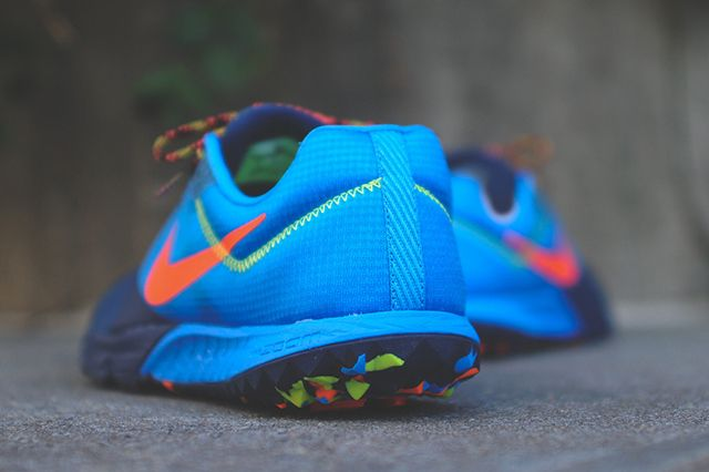 Nike Zoom Terra Wildhorse 2 Blorange 5