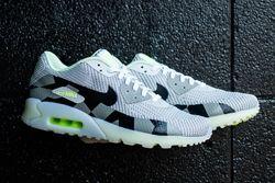 Nike Am90 Ice Grey Mist Bumper Thumb