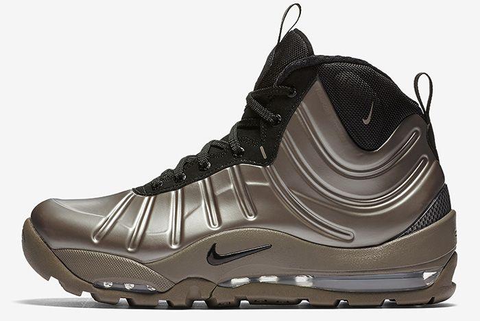 Nike Air Bakin Posite 8 Sneaker Freaker
