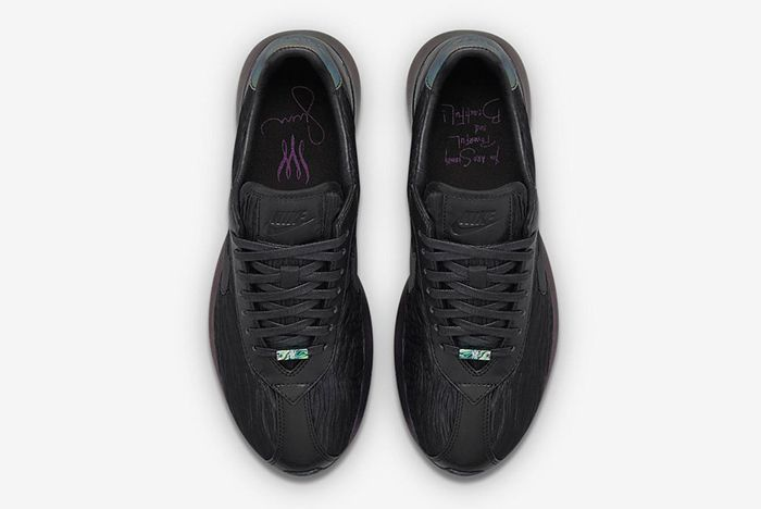 Nike Serena Williams Greatness Collection Iridescent Pack2