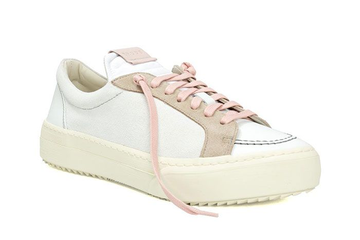 Rhude V1 Sneaker Webster Exclusive Front Angle