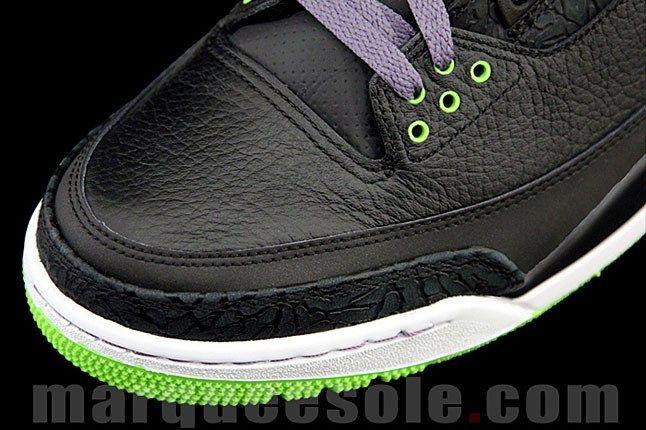 Air Jordan Toe 1