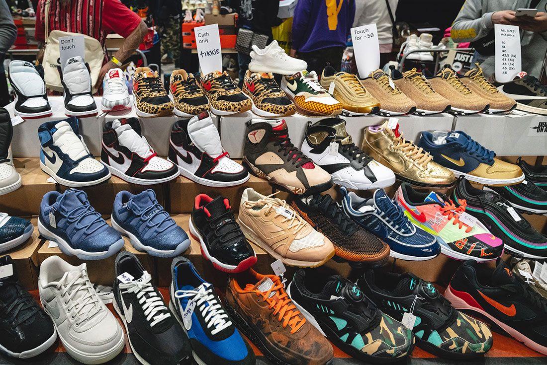 Sneakerness Rotterdam 2019 Sneaker Freaker Recap17