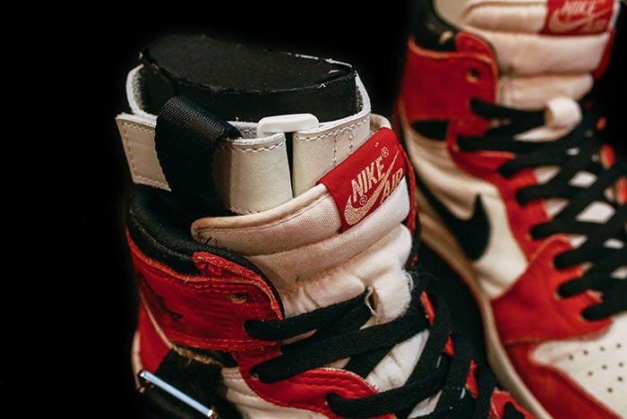 Sbtg Sabotage Rehab S O S Air Jordan 1 Up Close 11