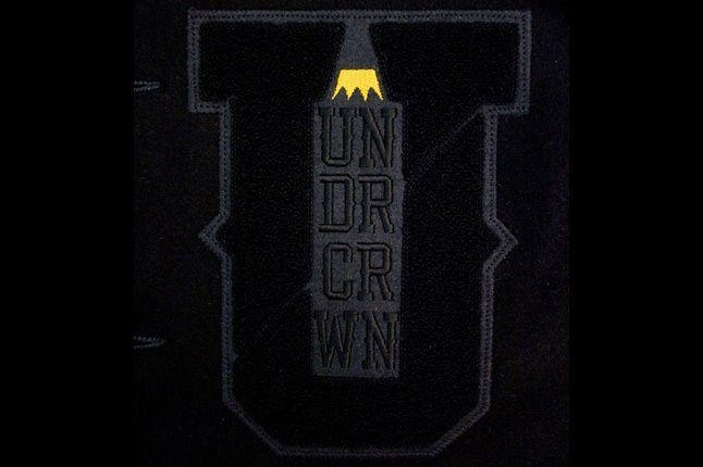 Undrcrwn Badge 1
