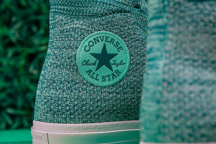 Cons Fly Teal 019