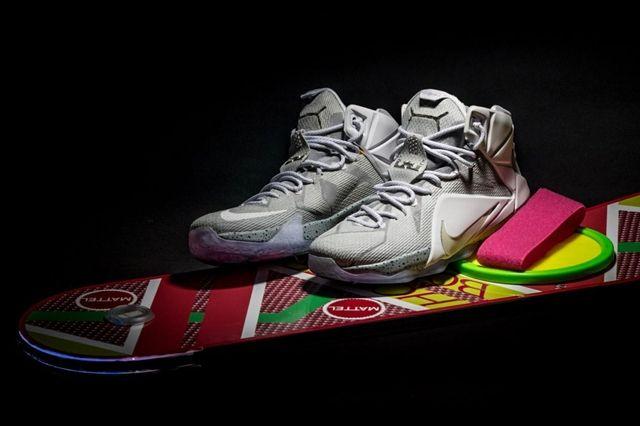 Nike Le Bron 12 10