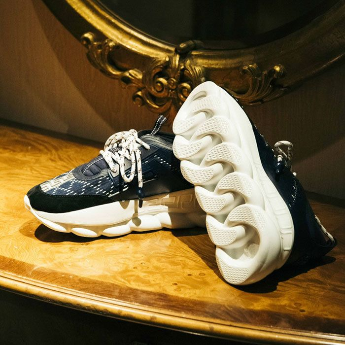 United Arrows And Sons Versace Chain Reaction Release Date Price Info 04
