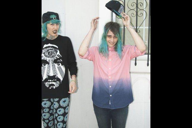 Mishka Manson Shirt 1