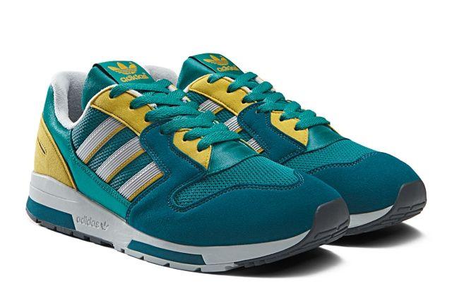 Adidas Originals Zx 420 6