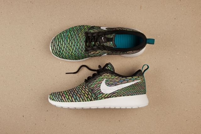 New Nike Sportswear Roshe Flynkit Collection Hypedc 10