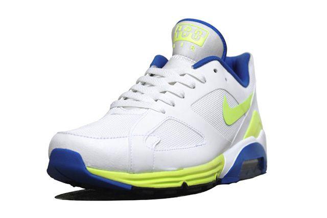 Nike Air Max Terra 180 Qs Hot Lime 11