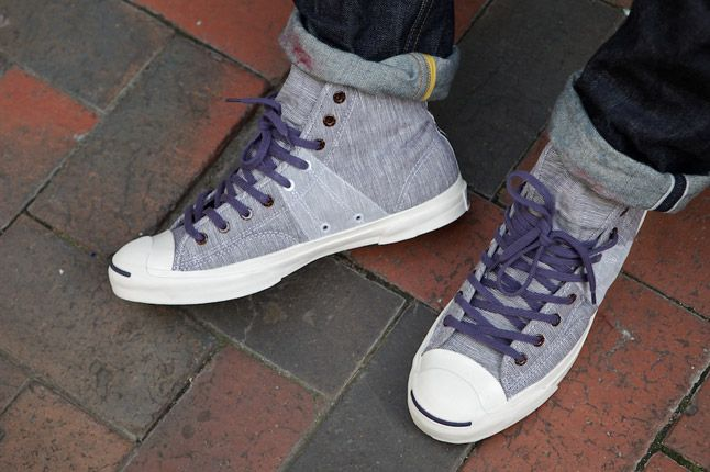 Jack Purcell First String 04 1