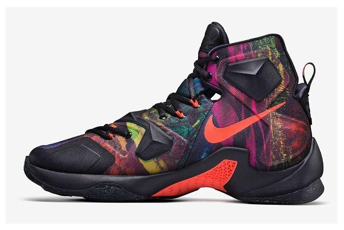 Nike Lbj13 The Akronite Philosophy 3