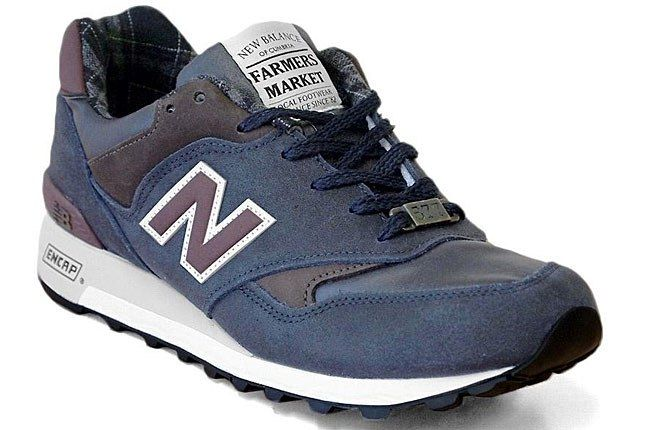 New Balance Farmers Pack Blue 1