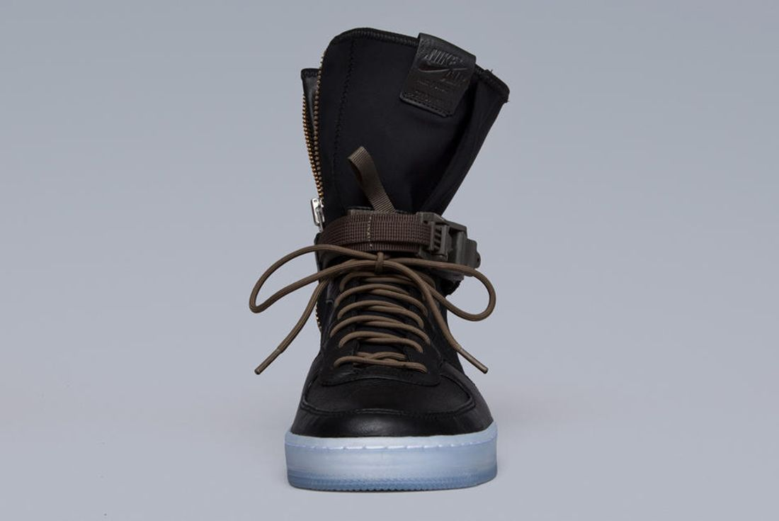 Acronym X Nike Air Force 1 Downtown14