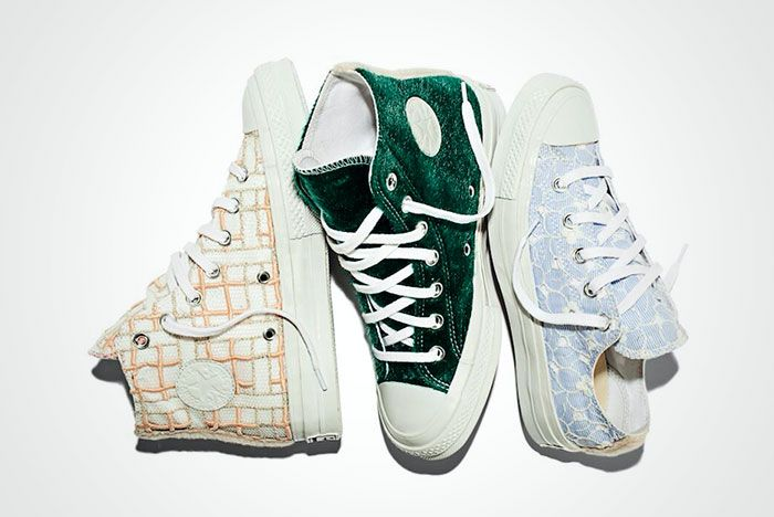 Shrimps Converse Chuck Taylor All Star Collection Thumb