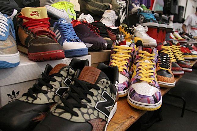 Sneaker Freaker Swap Meet 57 1