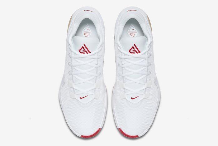 Nike Zoom Freak 1 Roses Top