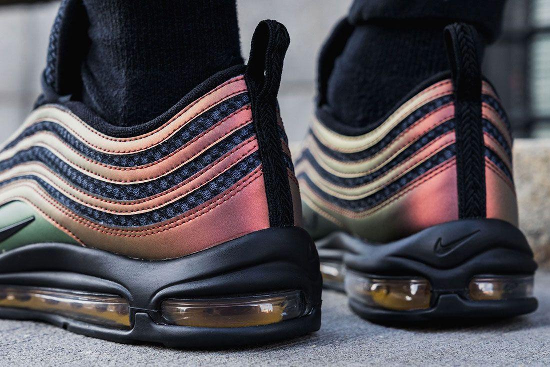 Skepta 97 Sneaker Freaker 2