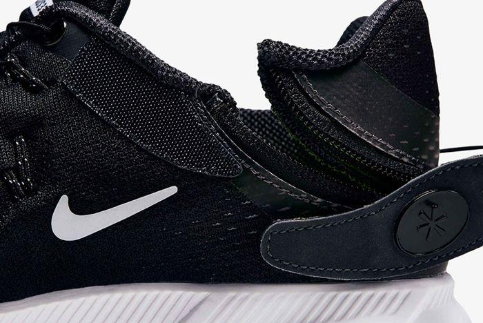 Nike Pegasus 33 Flyease5