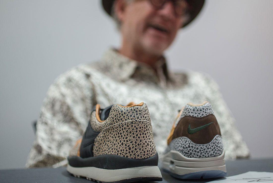 Nike Safari Story 4