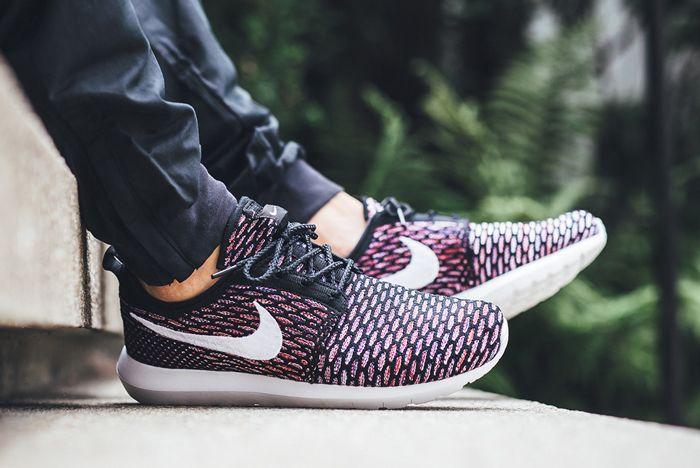 Nike Roshe Flyknit Seven New Colourways 5