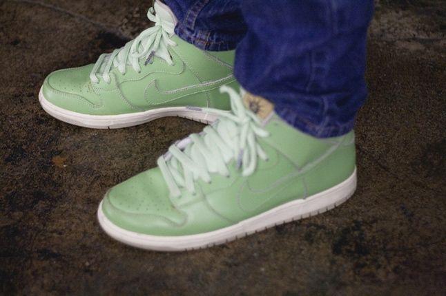 Sneaker Freaker Germany Launch Issue 4 13 1