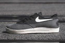Nike Lunar Oneshot Black Ivory 1