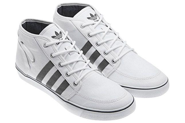 Adidas Originals Court Deck Mid 05 1