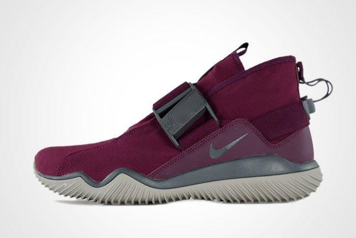 Nike 07 Kmtr Burgundy Bordeaux Thumb