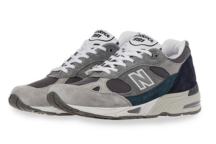 New Balance 991 Seasonal Colourways Aphrodite Hero6