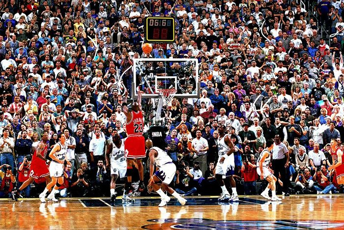 The Air Jordan 14 Last Shot Returns3
